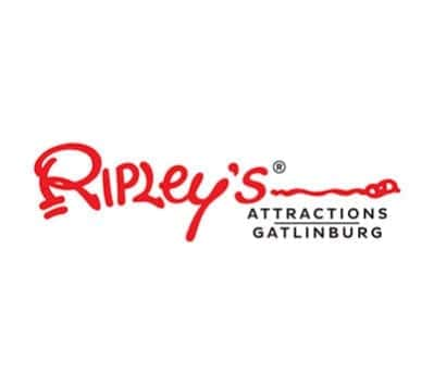 ripley's attractions logo